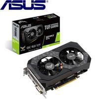 ASUS華碩 GeForce TUF-GTX1660-O6G-GAMING 顯示卡
