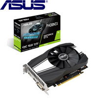 ASUS華碩 GeForce PH-GTX1660-O6G 顯示卡