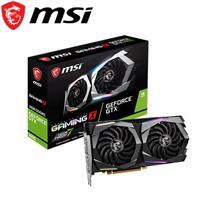 MSI微星 GeForce GTX 1660 GAMING X 6G 顯示卡