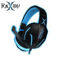 FOXXRAY 狐鐳 FXR-BAL-31 夜視響狐電競耳機麥克風