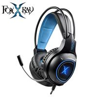 FOXXRAY 狐鐳 FXR-BAL-29 信念響狐電競耳機麥克風