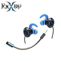 FOXXRAY 狐鐳 FXR-SAC-01 聯星響狐電競耳機麥克風