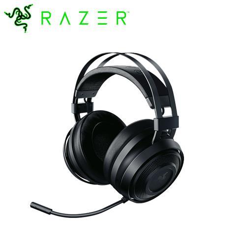 Razer 雷蛇 Nari Essential 影鮫標準無線耳機麥克風