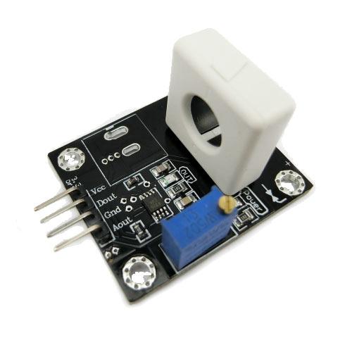 霍爾電流感測模組 WSC1800