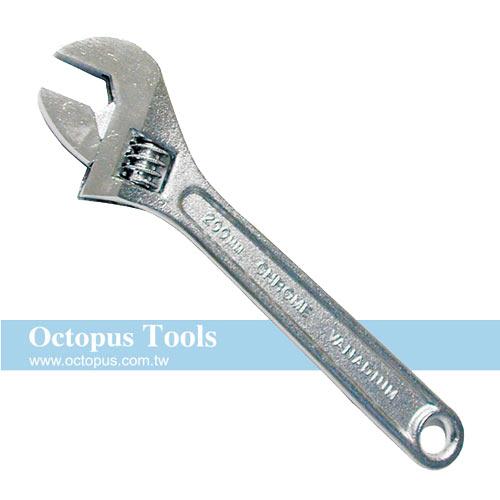 Octopus DAB 8吋活動扳手 476.080