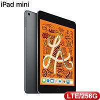 iPad mini Wi-Fi + 行動網路機型 256GB - 太空灰色 (MUXC2TA/A)