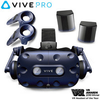 HTC VIVE PRO 專業版