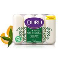 土耳其Duru植粹保濕香皂85g*四入/組-經典