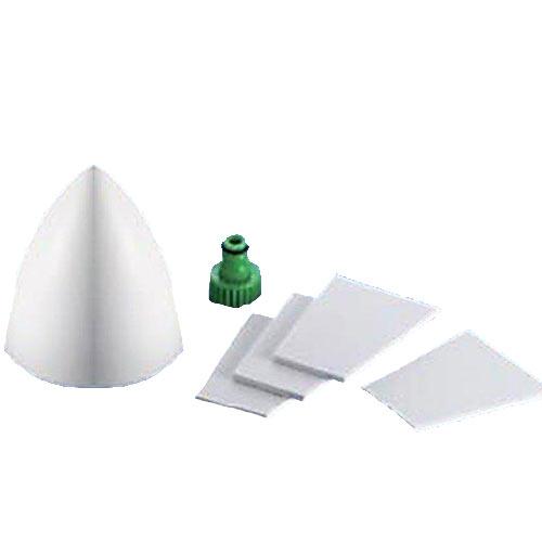 【STEAM科學小學堂】噴水火箭瓶身製作材料(EVA版)