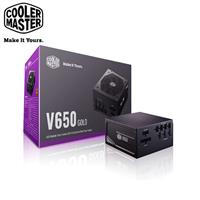 Cooler Master V Gold 全模組化 80Plus金牌 650W 電源供應器
