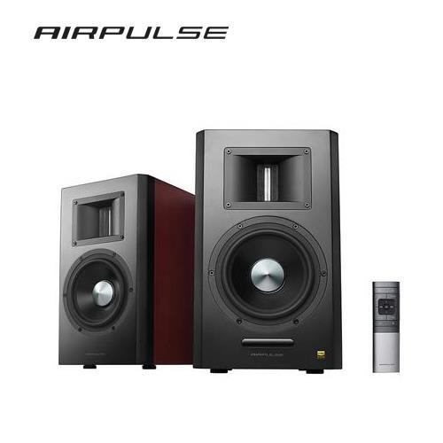 AIRPULSE A300 2.0聲道 藍牙喇叭音響