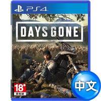 【客訂】PS4 遊戲《往日不再 Days Gone》中英文合版