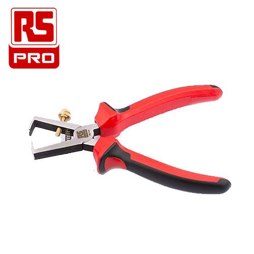 RS PRO 電纜剝線鉗 160mm