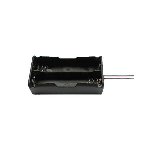 18650電池盒2顆串聯