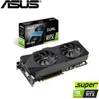 ASUS華碩 GeForce DUAL-RTX2060S-O8G-EVO 顯示卡