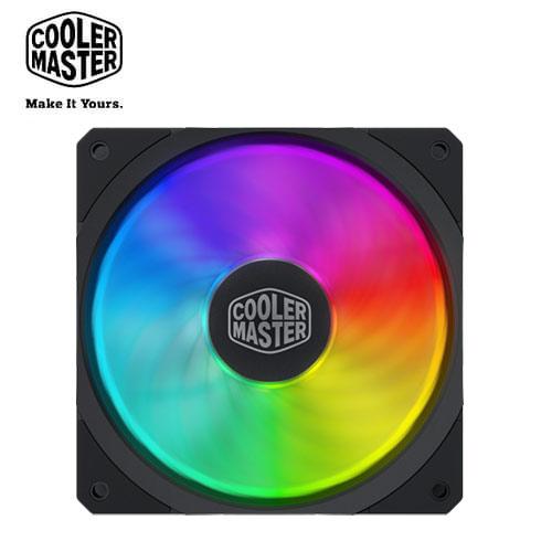 Cooler Master MasterFan SF120R ARGB 風扇