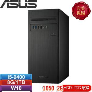 ASUS華碩 H-S340MC-I59400003T 桌上型電腦