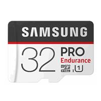 SAMSUNG三星 PRO Endurance microSDHC 32G 記憶卡MB-MJ32GA