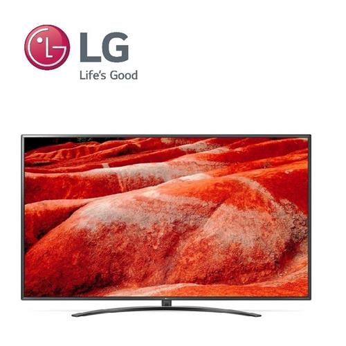 LG 55型4K聯網LED液晶電視  55UM7600PWA
