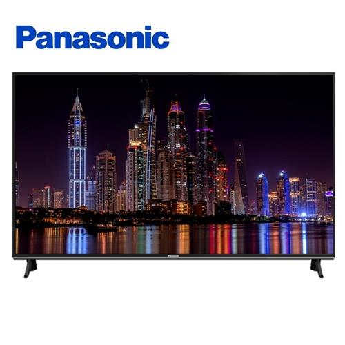 【福利品R1】 Panasonic 43型4K聯網LED顯示器  TH-43GX750W