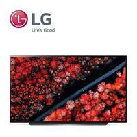 LG 55型4K聯網OLED電視  OLED55C9PWA