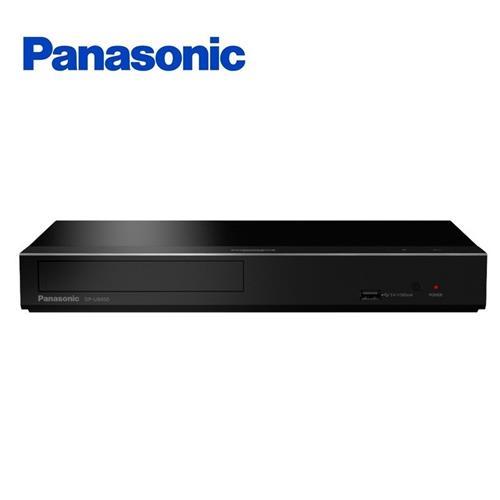 Panasonic 4K UHD藍光放影機  DP-UB450-K