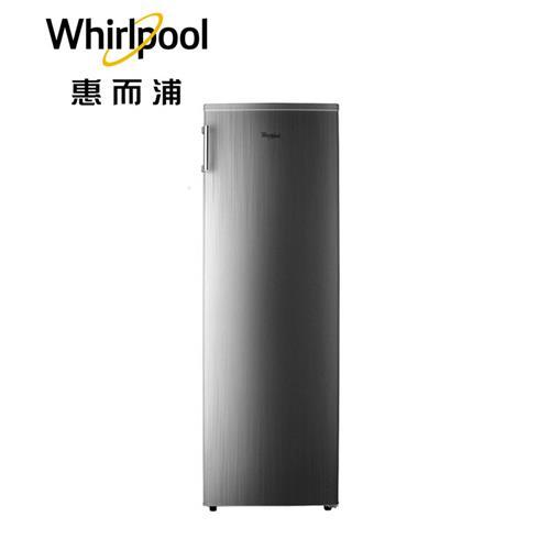惠而浦193L直立式無霜冷凍櫃  WIF1193G