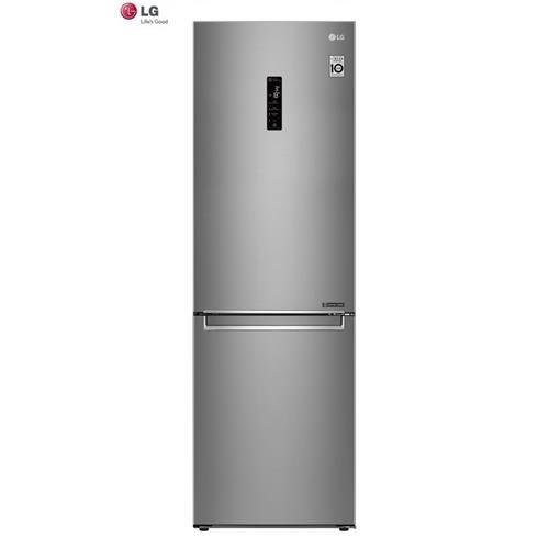 LG343L上冷藏下冷凍雙門變頻冰箱  GW-BF389SA