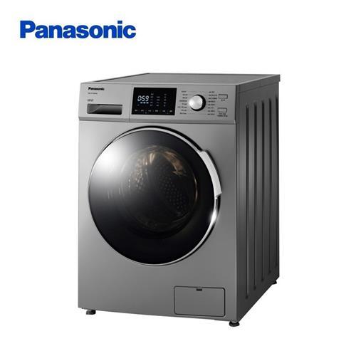 Panasonic  12KG洗脫滾筒洗衣機  NA-V120HW-G
