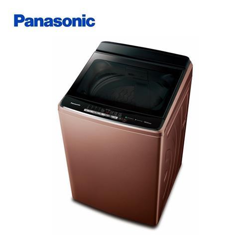 Panasonic 17KG溫泡洗變頻洗衣機  NA-V170GB-T