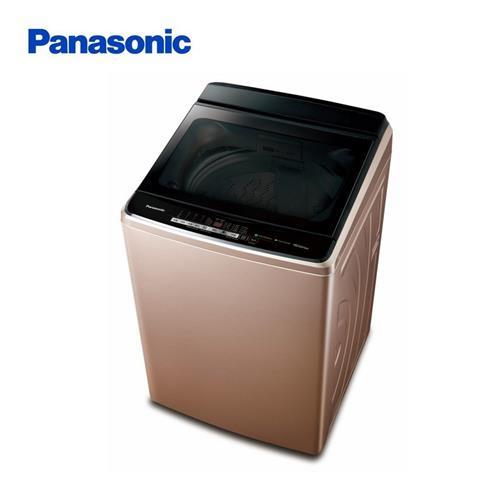 Panasonic 15KG溫泡洗變頻洗衣機  NA-V150GB-PN