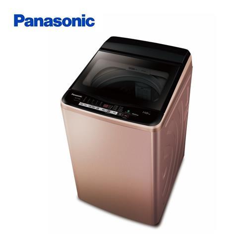 Panasonic11KG變頻洗衣機  NA-V110EB-PN