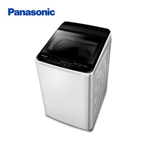 Panasonic 12KG直立式洗衣機  NA-120EB-W
