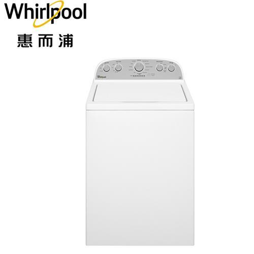 惠而浦13KG經典直立式洗衣機  WTW5000DW
