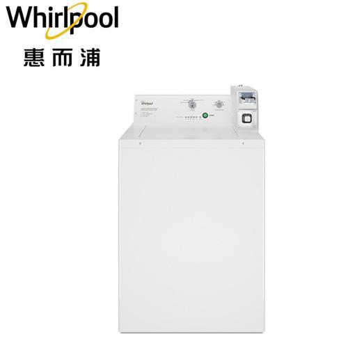 惠而浦9KG商用洗衣機  CAE2765FQ