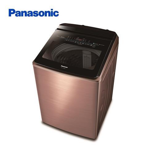 Panasonic 22KG變頻洗衣機  NA-V220EBS-B