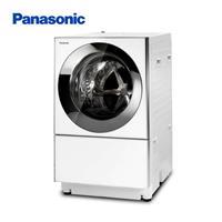 Panasonic 日本製10.5KG滾筒洗衣機  NA-D106X2WTW