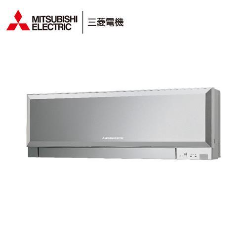 三菱電機-禪-變頻冷暖  MSZ/MUZEF42NAS