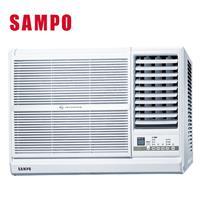 聲寶變頻窗型右吹空調  AW-PC28D1