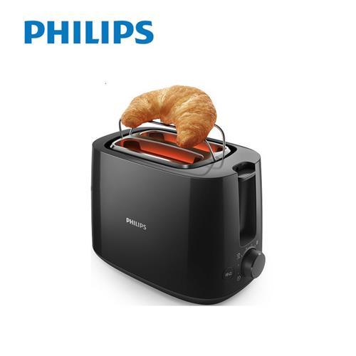 飛利浦智慧型厚片烤麵包機  HD2582/92