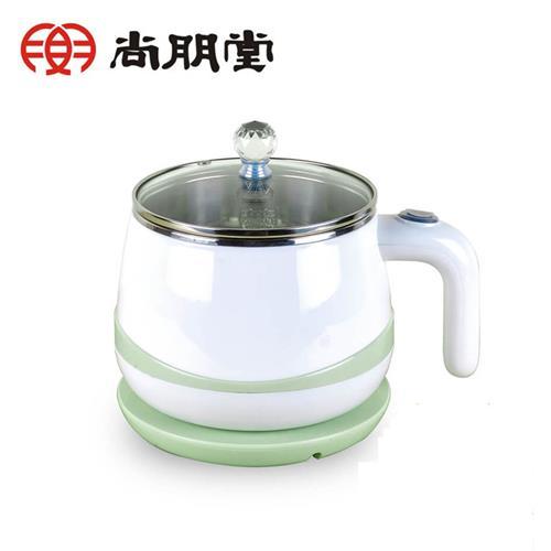 尚朋堂雙層防燙美食鍋  SSP1599W