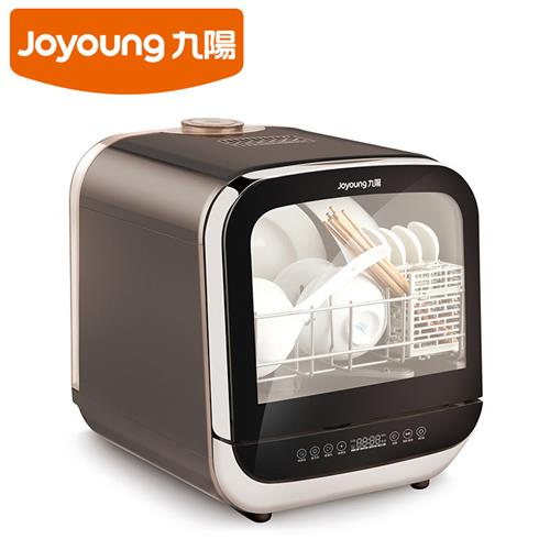 九陽4人份全自動洗碗機咖  X05M950B