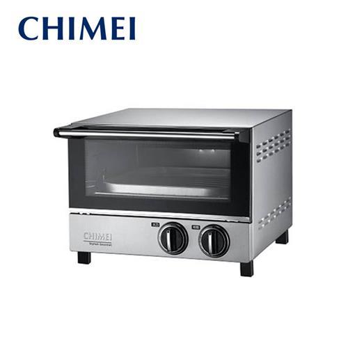 奇美12L遠紅外線不鏽鋼烤箱  EV-12S0AK
