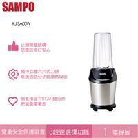 聲寶全營養調理機  KJ-SA03W