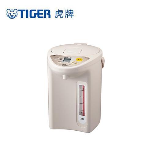 虎牌4段3L溫控熱水瓶  PDR-S30R-CX