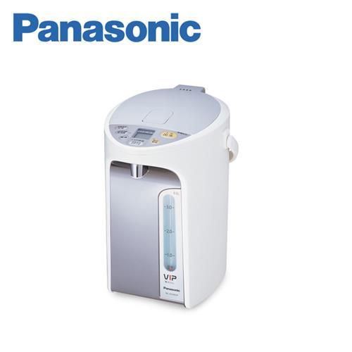 Panasonic 4L電熱水瓶  NC-HU401P