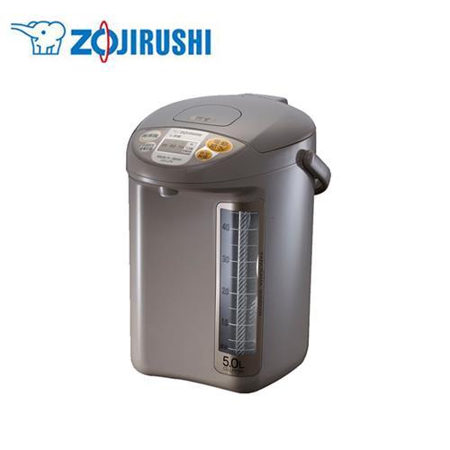 象印5公升電動熱水瓶  ZECDLPF50-TL