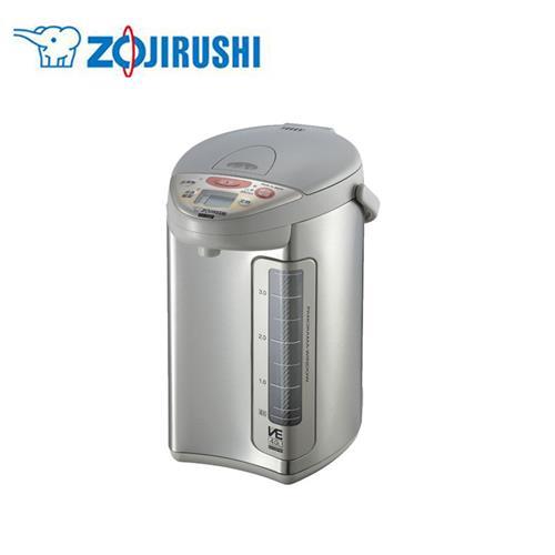 象印4L VE真空熱水瓶-節  ZECVDSF40-XA