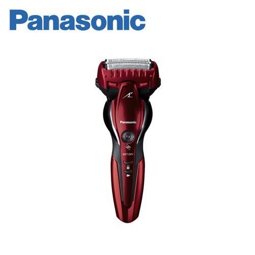 Panasonic三刀頭電鬍刀  ES-ST6R-R