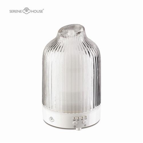 SERENE HOUSE 香氛霧化機/流水/透明  161201021